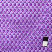 Victoria and Albert PWVA005 Benedictus Diamond Fuchsia Fabric By Yard