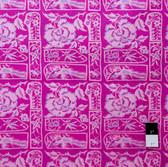Melissa White PWMW009 Misaki Shanghai Cutouts Jaipur Fabric By Yard
