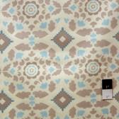 Dena Designs PWDF107 Taza Josephine Neutral Fabric By Yard