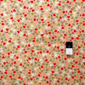 Jenean Morrison PWJM067 Grand Hotel Rooftop Garden Sand Fabric By Yd