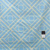Annette Tatum PWAT079 Tailored Cane Majestic Cotton Fabric By The Yard