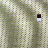 Jay McCarroll PWJY042 Center City Boston Downtown Fabric By Yd