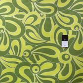 Jenean Morrison PWJM086 Beechwood Park Rendezvous Green Fabric By Yd