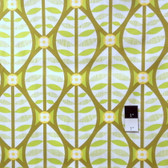 Erin McMorris PWEM038 LaDeeDa Buttonwood Moss Fabric By The Yard