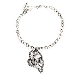 Heart Bracelet Free Love