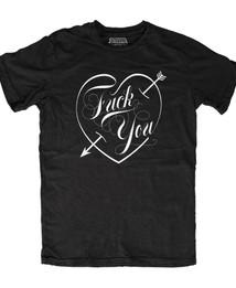Fuck You Love Mens T
