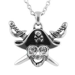 The Buccaneer Necklace