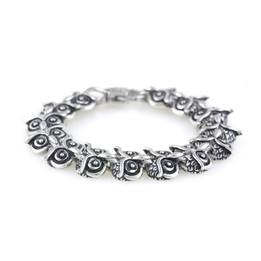 beautiful Multiple owls bracelet