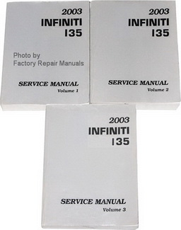 infiniti service manuals original shop books factory repair manuals rh factoryrepairmanuals com infiniti q50 owner's manual infiniti jx35 maintenance manual
