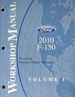 ford service manuals shop repair books factory repair manuals rh factoryrepairmanuals com 2010 ford f150 service manual pdf 2010 ford f150 service manual free download
