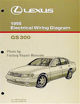 1995 lexus gs300 electrical wiring diagrams gs 300. Black Bedroom Furniture Sets. Home Design Ideas