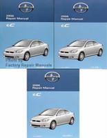 scion service manuals original toyota manuals factory repair manuals rh factoryrepairmanuals com scion xb shop manual scion xb shop manual