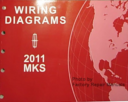 2011 lincoln mks electrical wiring diagrams original ford manual rh factoryrepairmanuals com 2011 lincoln mkz wiring diagram 2016 Lincoln MKX