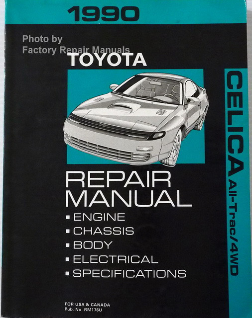 2001 toyota celica service manual various owner manual guide u2022 rh justk co 2006 Toyota Celica repair manual for 2001 toyota celica