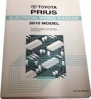 2010 Toyota Prius Wiring Diagrams