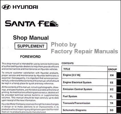 03 santa fe repair manual user guide manual that easy to read u2022 rh royalcleaning co service manual hyundai santa fe service manual santa fe