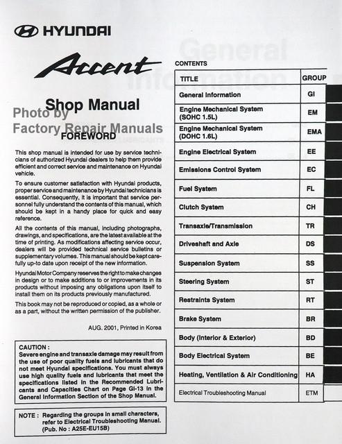 2002 hyundai service manual sample user manual u2022 rh userguideme today 2002 Hyundai Elantra Weight Hyundai Elantra 4 Door Sedan 2002