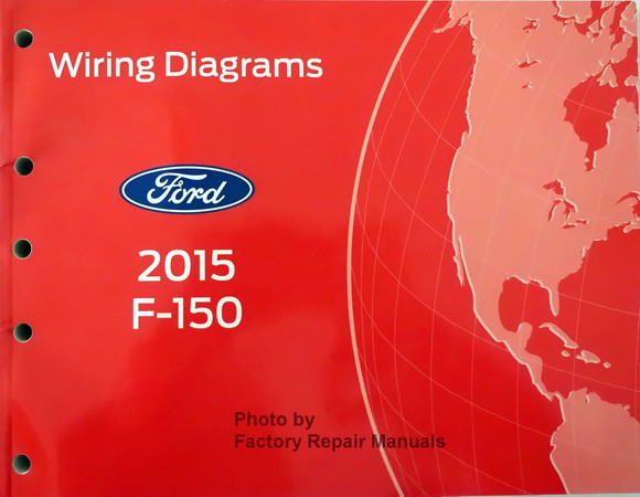 Wiring Diagrams Ford F-150