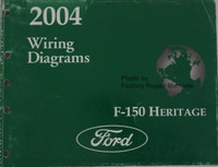 2004 Ford F150 Heritage Wiring Diagrams
