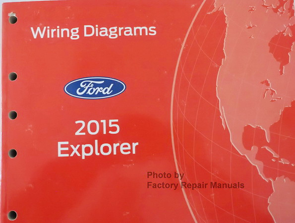 2015 ford explorer wiring diagrams 2015 ford explorer and police interceptor utility vehicle ... #10