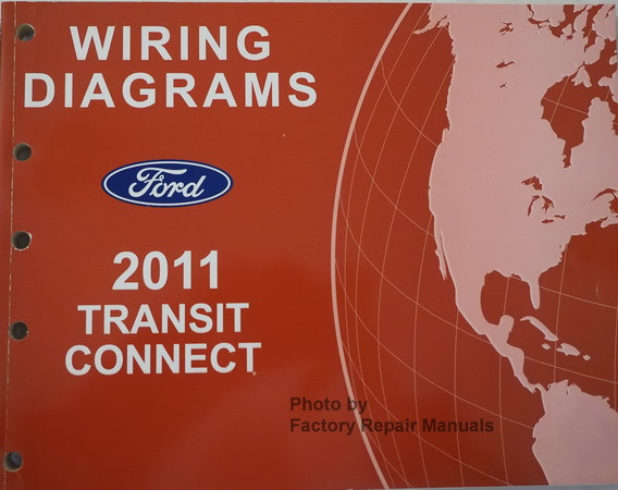 Ford Transit Connect Wiring Diagram 2016 Xl 2012 Diagrams: Wiring Diagrams Ford Transit 2012 At Kopipes.co