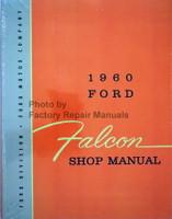 1960 Ford Falcon Shop Manual