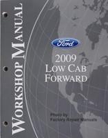 Workshop Manual Ford 2009 Low Cab Forward