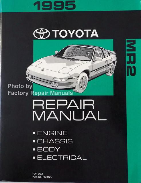 1995 toyota mr2 manual today manual guide trends sample u2022 rh brookejasmine co 1989 Toyota MR2 1987 Toyota MR2