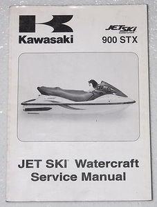 2004 kawasaki 900 stx jet ski factory service manual jt900 e1 rh factoryrepairmanuals com 1998 kawasaki 900 stx service manual 1998 kawasaki 900 stx service manual