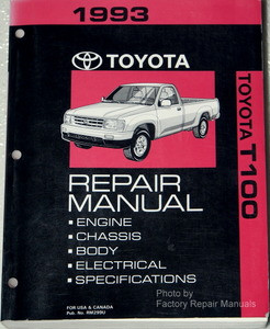 1997 toyota t100 repair manual online user manual u2022 rh pandadigital co User Manual Test Bank