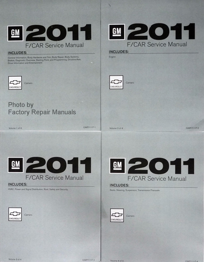 2011 chevy camaro service manual original shop repair complete set rh factoryrepairmanuals com Heather Helm Levon Helm