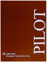 2006 2007 Honda Pilot Electrical Troubleshooting Manual