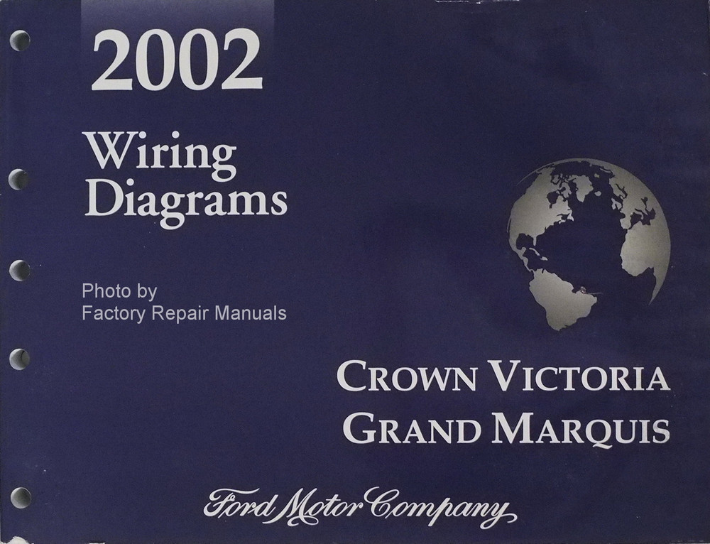 2002 mercury marquis wiring diagrams 2006 mercury grand marquis wiring diagrams
