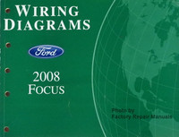 Wiring Diagrams Ford 2008 Focus