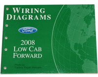 Wiring Diagrams Ford 2008 Low Cab Forward