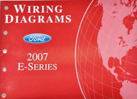 Wiring Diagrams Ford 2007 E-Series