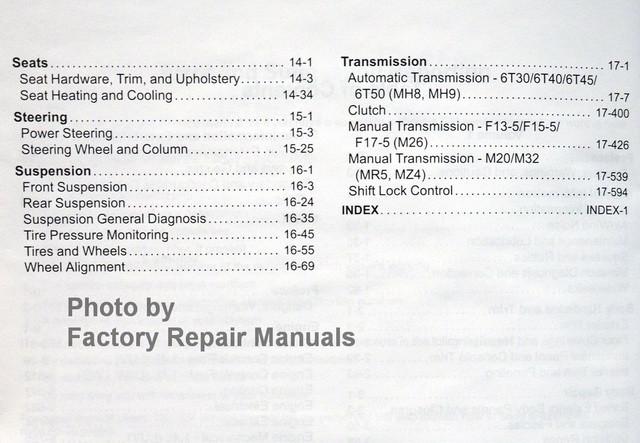 2013 chevy sonic factory service manual 3 volume set original shop rh factoryrepairmanuals com Springfield Armory XD 9 Service Springfield XD Service Pistol