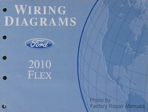 2010 ford flex wiring diagram diy enthusiasts wiring diagrams u2022 rh broadwaycomputers us Ford Flex Wheels Ford Flex Engine