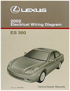 2010 toyota camry electrical wiring diagram manual lexus electrical wiring diagram manual