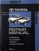 1997 Toyota RAV4 Repair Manual
