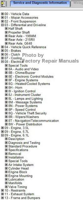 2009 dodge challenger factory service manual cd rom original shop rh factoryrepairmanuals com Dodge Challenger Manual Transmission Dodge Challenger Interior Manual