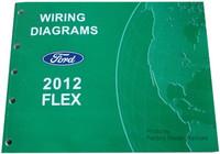 Wiring Diagrams Ford 2012 Flex