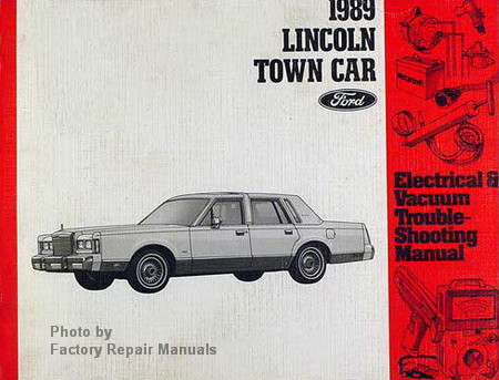 1989 lincoln town car electrical vacuum troubleshooting. Black Bedroom Furniture Sets. Home Design Ideas