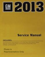 2013 Buick Verano Service Manual