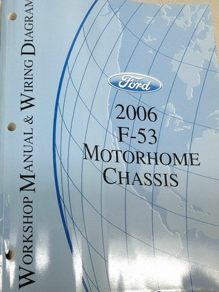2006 ford f53 motorhome chassis factory shop service manual wiring rh factoryrepairmanuals com 2000 ford f53 wiring diagram 2000 ford f53 wiring diagram