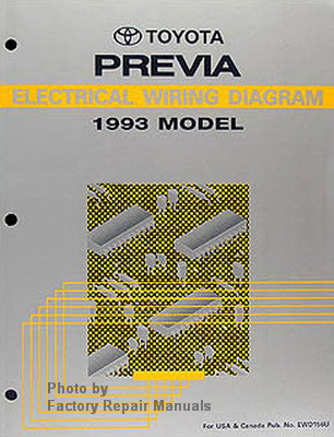 1993 toyota previa wiring diagram trusted wiring diagram 1993 toyota previa mini van electrical wiring diagrams original toyota previa water pump 1993 toyota previa asfbconference2016 Images