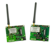 CTA28 - 2 channel application boards frequency 458MHz band