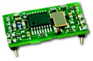 TX2S UHF FM Data Transmitter Module Frequency 433.92MHz