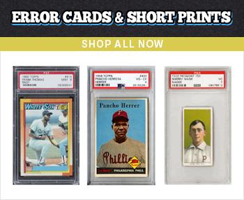 Vintage Baseball Cards Sports Memorabilia No Auction