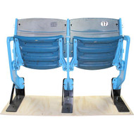 Authentic Yankees Seats